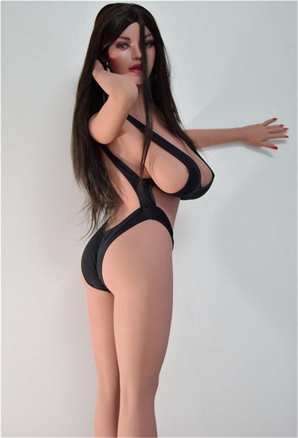 real doll porno