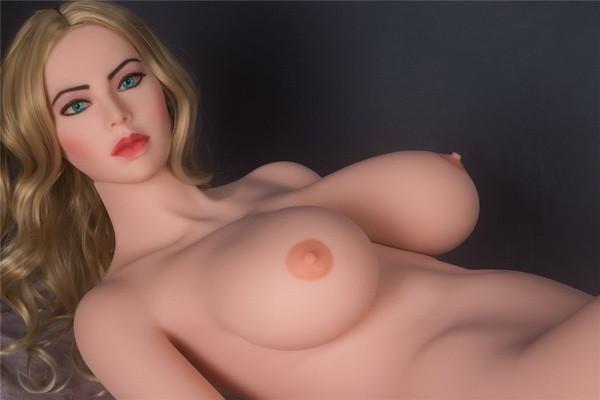 Sexpuppe 156cm
