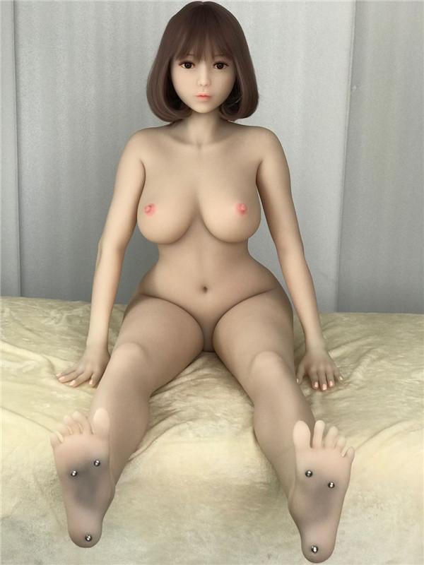 160cm sexpuppe