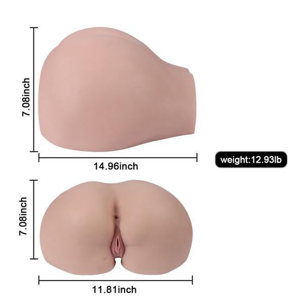 Sexpuppe 160cm Kleine Titten