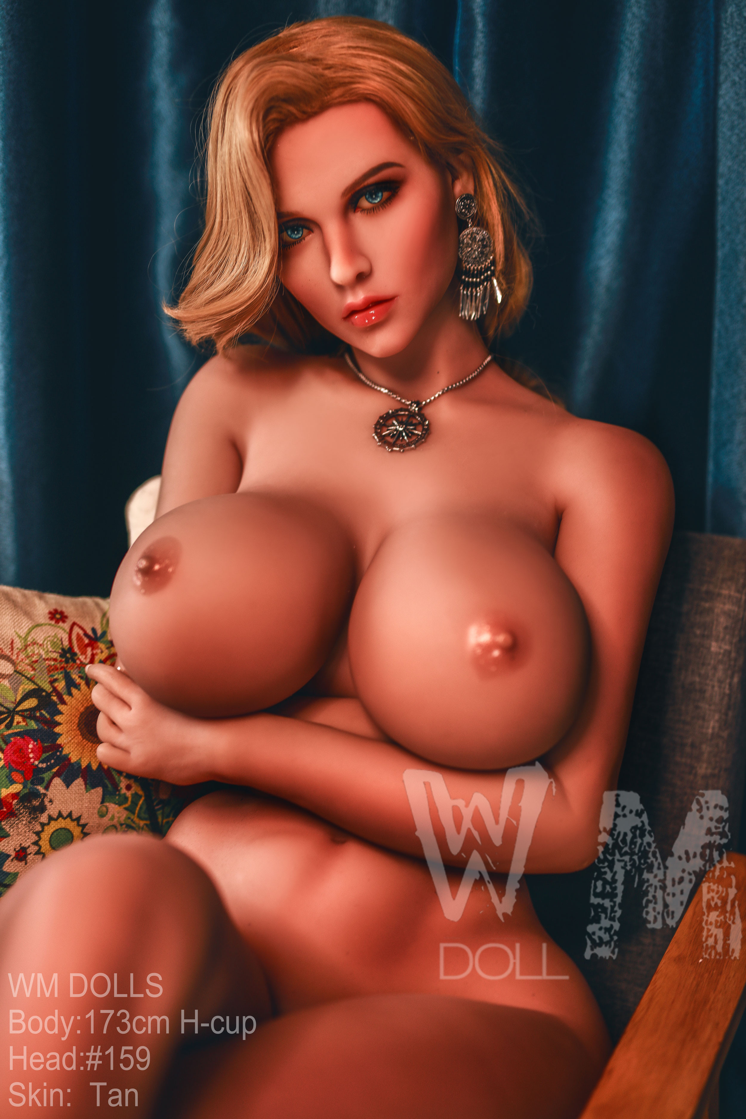 Echte junge Dame Real Doll Rabea