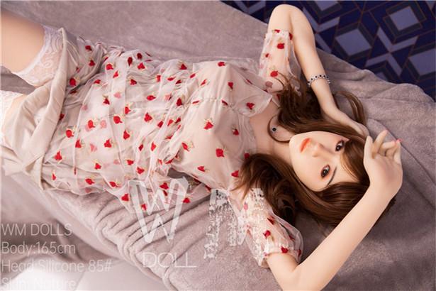 wm tpe Love Dolls Rowena