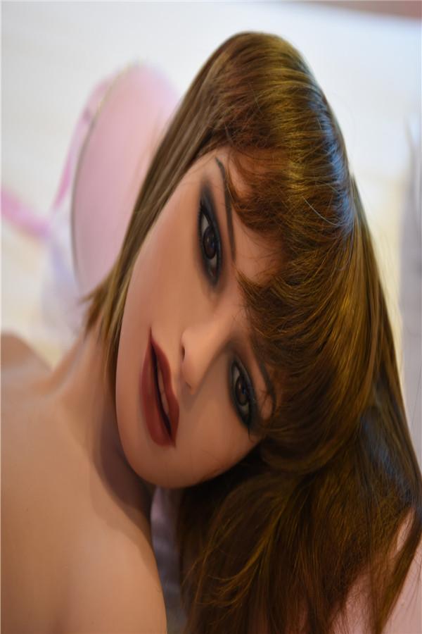 WM Doll 150cm Liebes Puppe Vivien