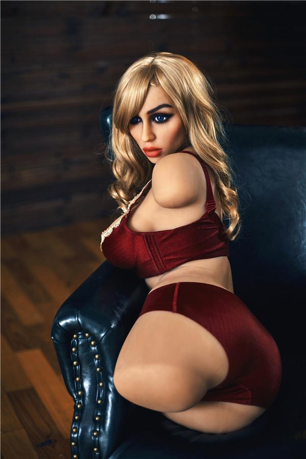 Zenobia erotische torso liebespuppen
