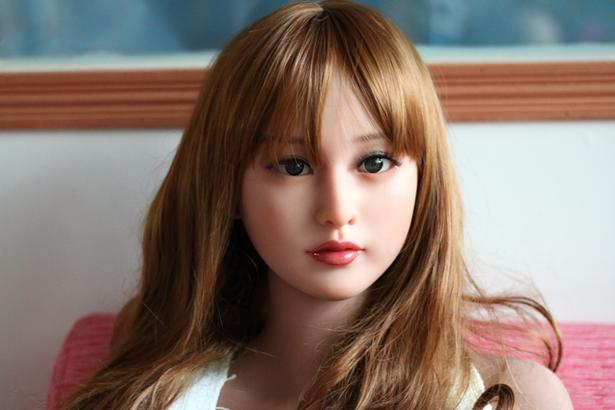 Queenie schöne Sex Doll