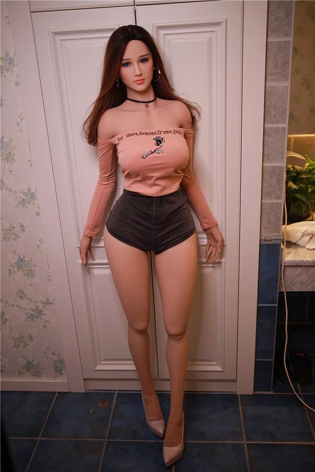 JY-dolls svenja premium tpe Dotty sex doll