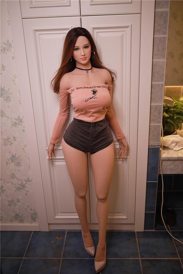 JY-dolls eva premium tpe Love Doll Dotty