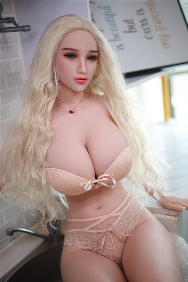 170cm real sex doll Dixie lebensechte sexpuppe