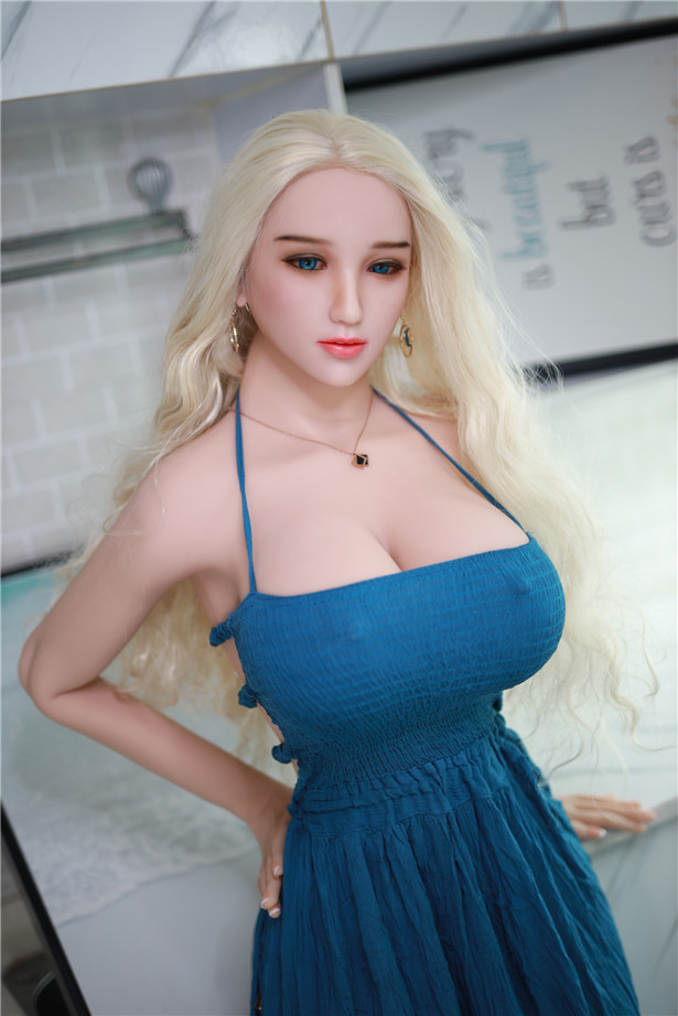 berlin Dixie hot real doll