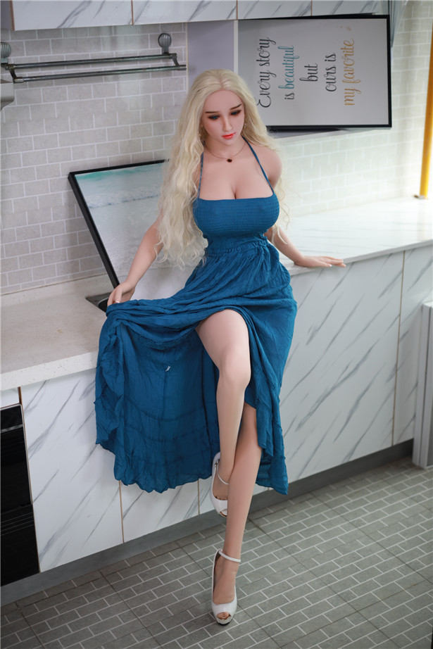 die sexy Dixie Sex Puppen der welt