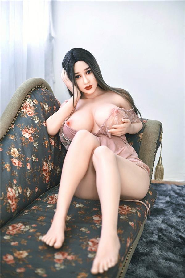 Realistische love doll Adah