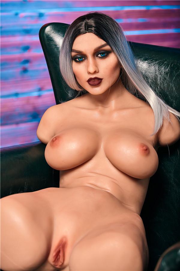 Sabina realistische Halbwertszeit Puppe