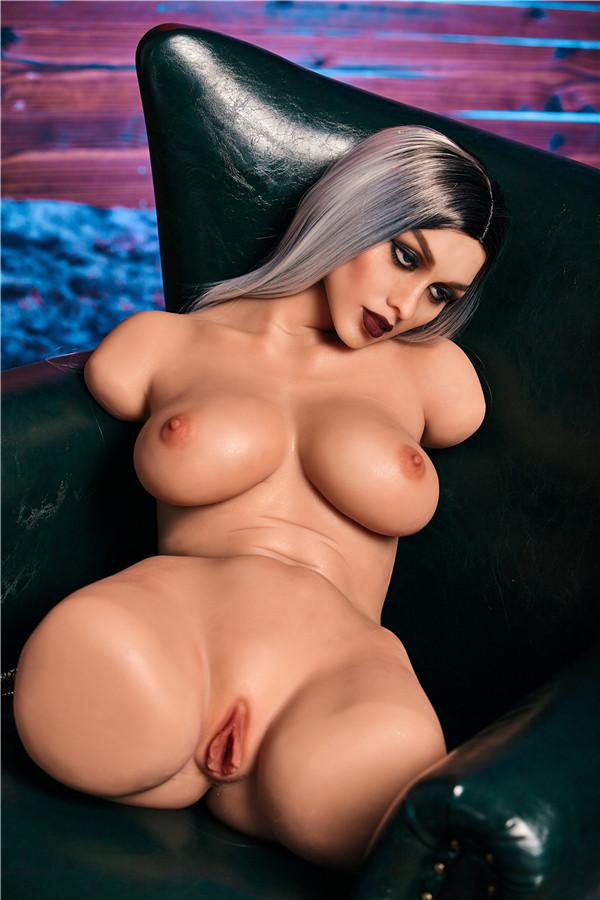 Sex Doll im europäischen und amerikanischen Stil