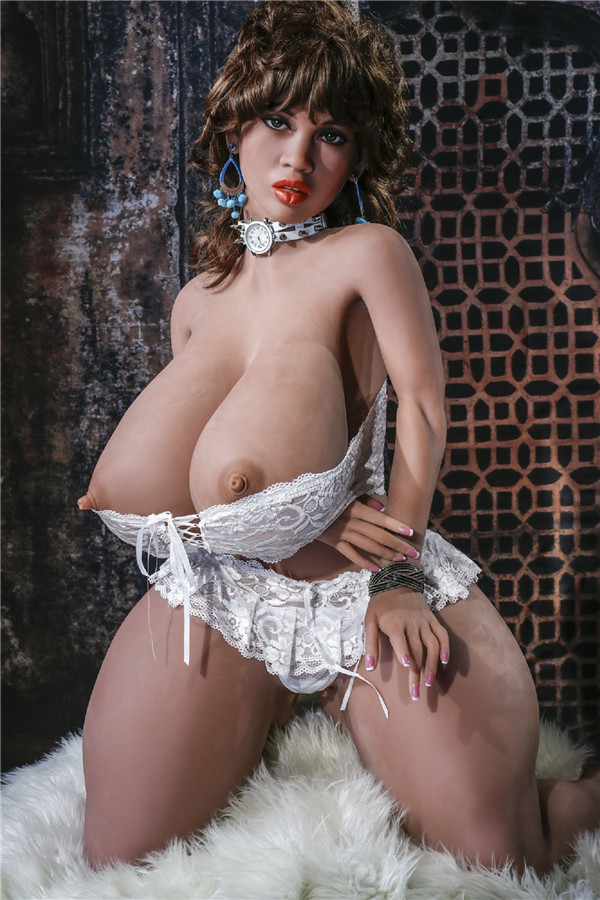 afrikanische frau sexpuppe