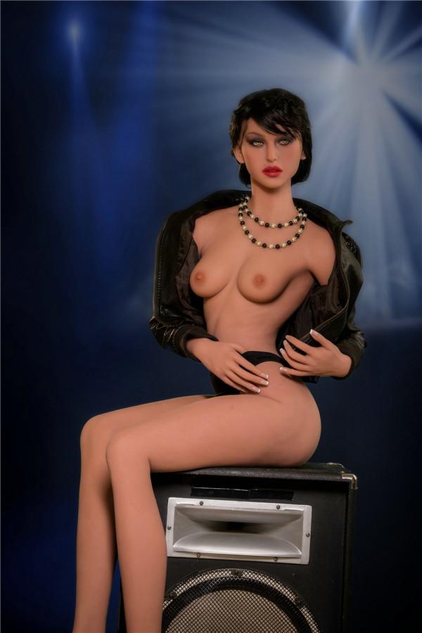 hochwertige premium luxus Love Doll Alethea
