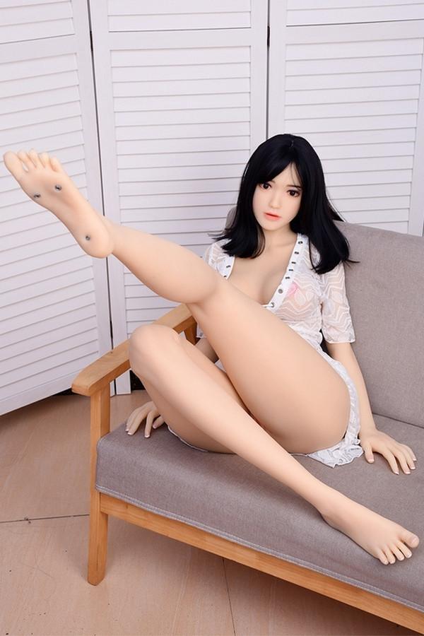 165CM real doll Sexpuppen gebraucht Shona