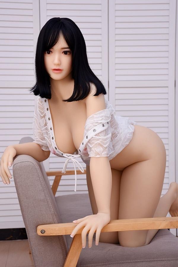 leben echt 165cm real dolls Shona