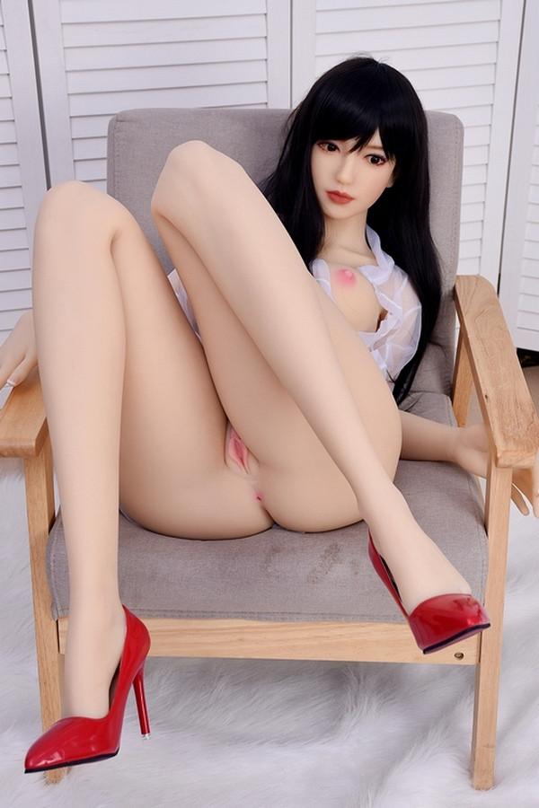 roboter sexpuppe porno Sonya