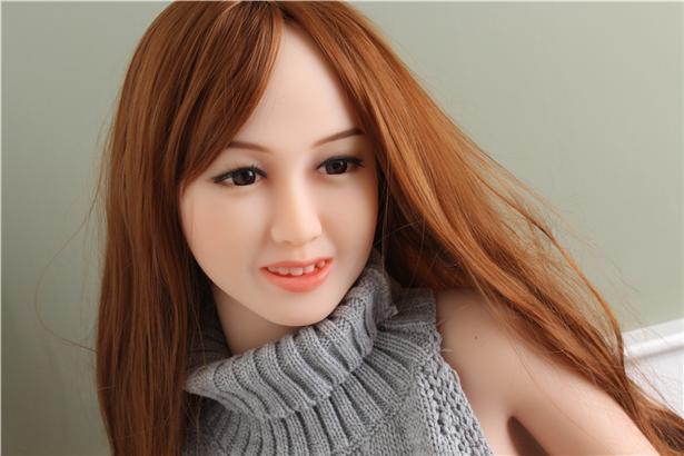 Sex Dolls frau lebensgroß Simone